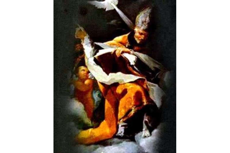 San Gregorio, Obispo de Langrés