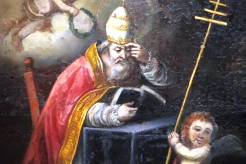 San Higinio, Papa y Mártir – 11 de Enero