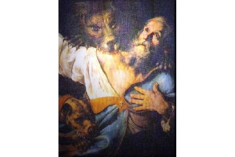San Ignacio de Antioquía – 17 de Octubre