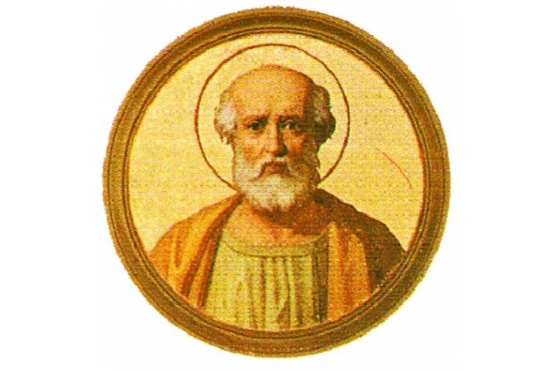 San Inocencio I Papa - 12 de Marzo
