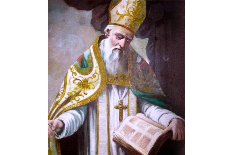 San Ireneo, Obispo y Mártir - 28 de Junio