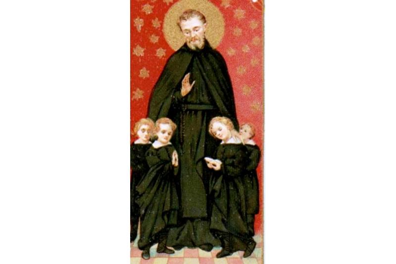 San Jerónimo Emiliani, presbítero y fundador – 8 de Febrero