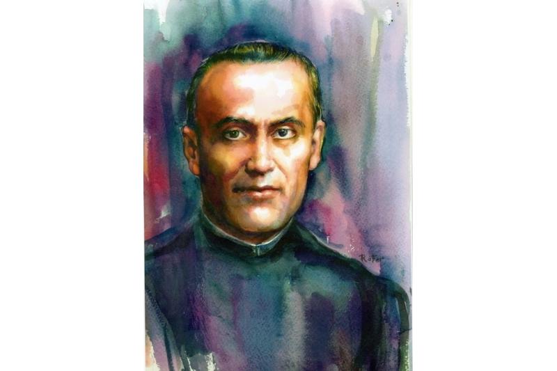 San José María Rubio, Presbítero - 4 de Mayo