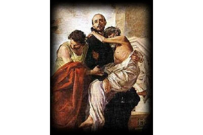 San Juan de Dios, Confesor – 8 de Marzo