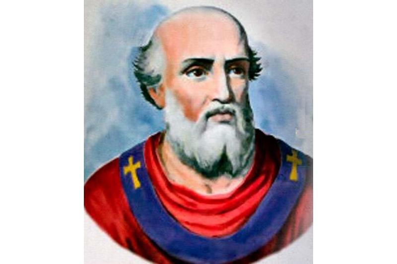 San Juan I, Papa y Mártir - 16 de Mayo