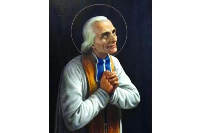 San Juan María de Vianney - 4 de Agosto