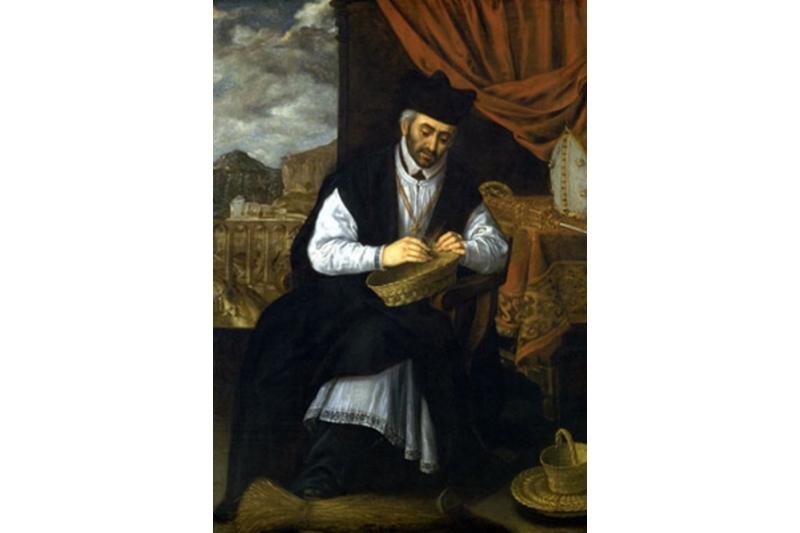 San Julian, Obispo, Obispo de Cuenca