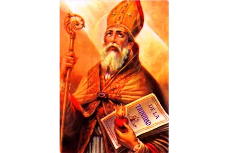 San Julio I, Papa - 12 de Abril