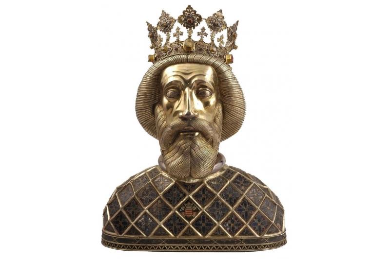 San Ladislao, Rey de Hungría - 27 de Junio