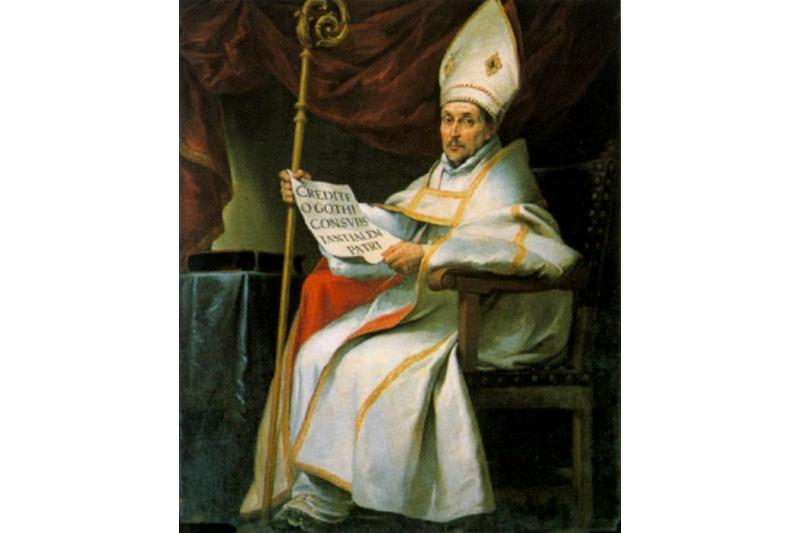 San Leandro, Arzobispo de Sevilla - 13 de Noviembre