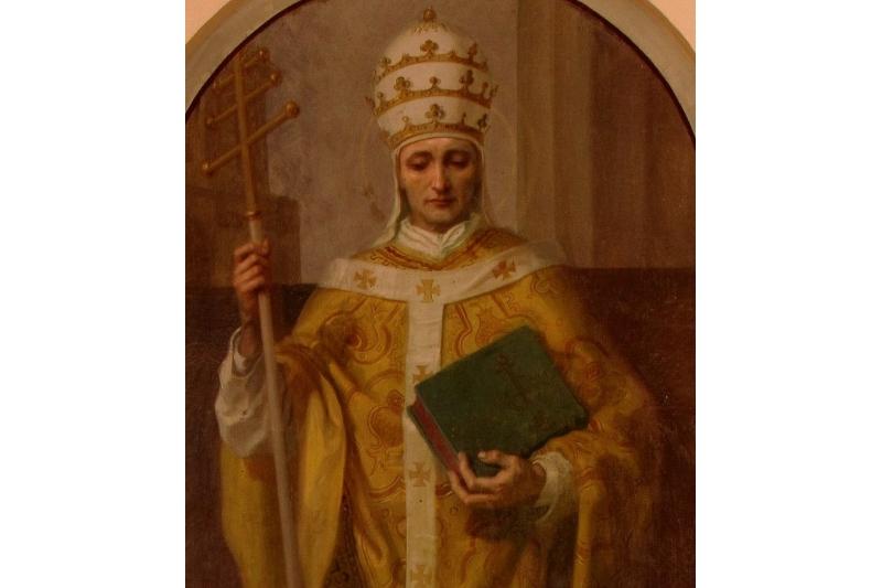 San León IX, Papa - 19 de Abril