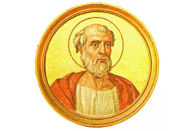 San Marcelo I, Papa - 16 de Enero