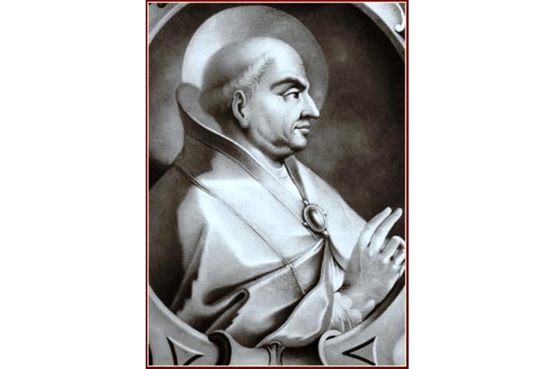 San Martín, Papa - 13 de Abril