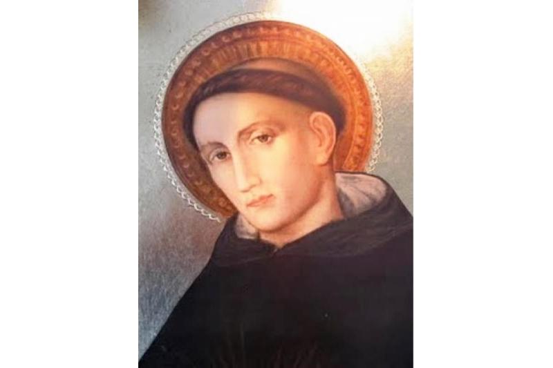 San Nicolás de Tolentino - 10 de Septiembre