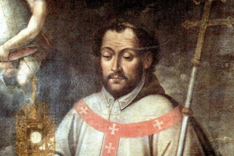 San Norberto, Obispo - 6 de Junio
