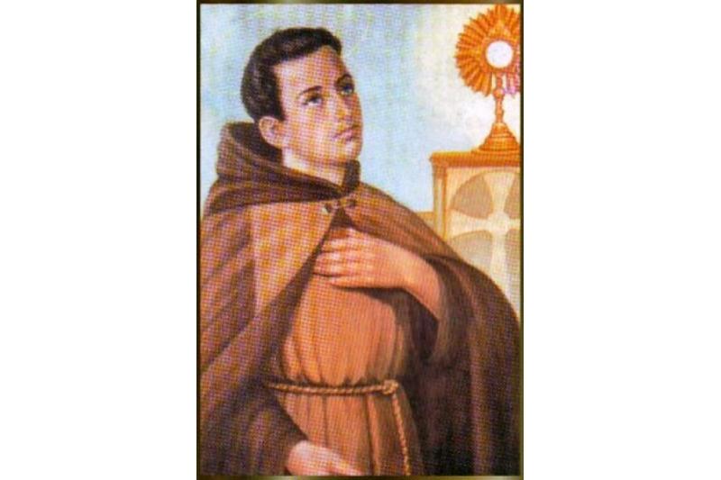 San Pascual Bailón - 17 de Mayo