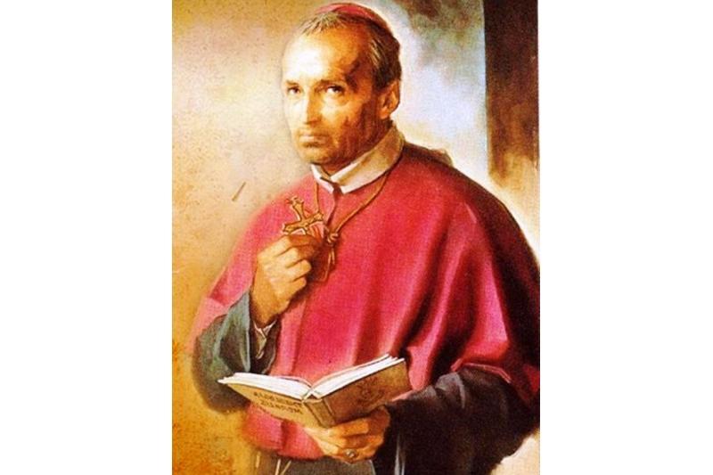 San Patiens, Obispo de Lyon