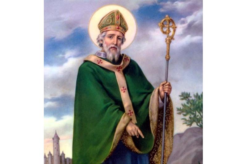 San Patricio Bretaña - 17 de Marzo