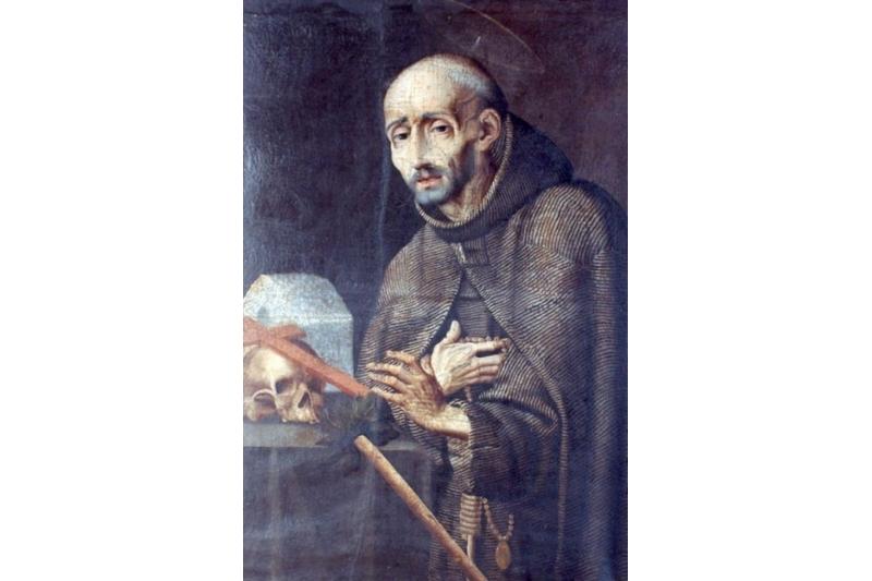 San Pedro de Alcántara - 18 de Octubre
