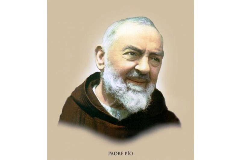 San Pío de Pietralcina – 23 de Septiembre