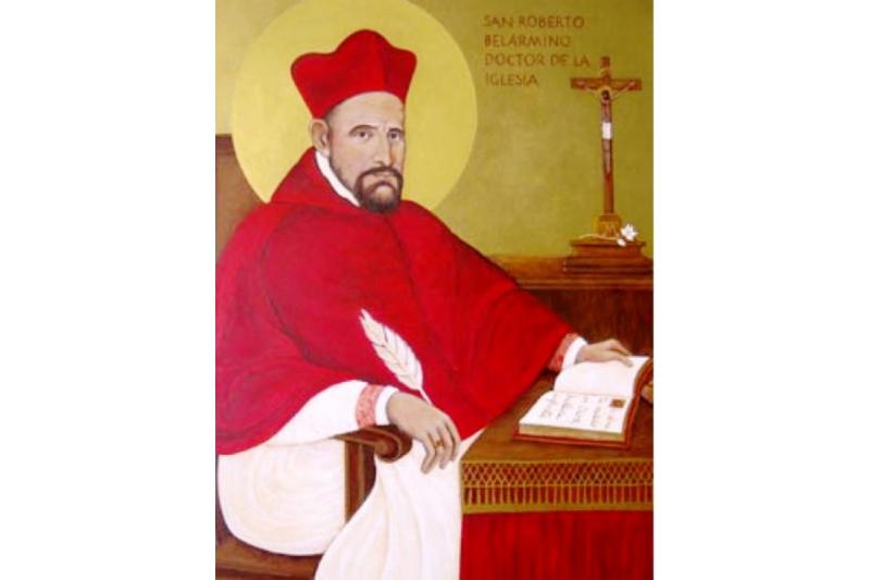San Roberto Belarmino, Obispo y Doctor - 17 de Septiembre