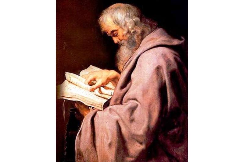 San Simeón, Obispo y Mártir - 18 de Febrero
