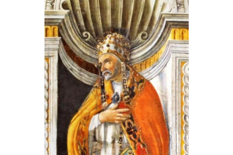 San Sixto II. Papa – 7 de Agosto