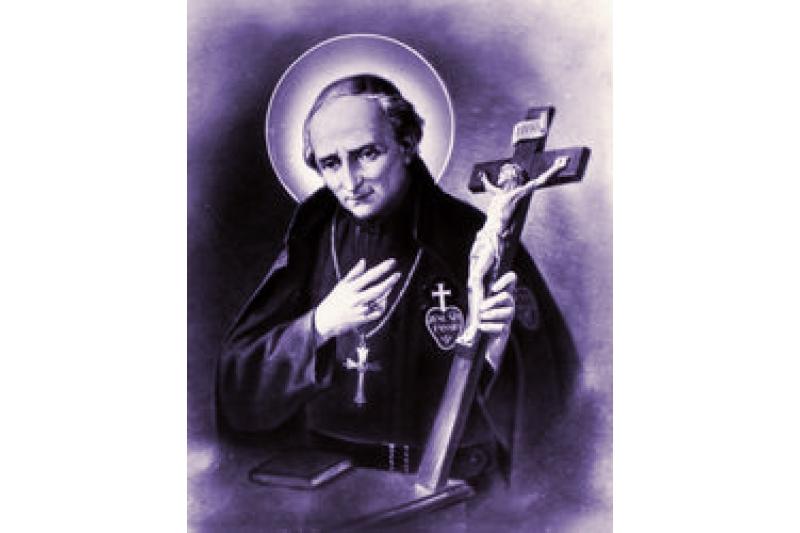 San Vicente María Strambi, Obispo de Macerata y Tolentino (1745-1824) - 25 de Septiembre