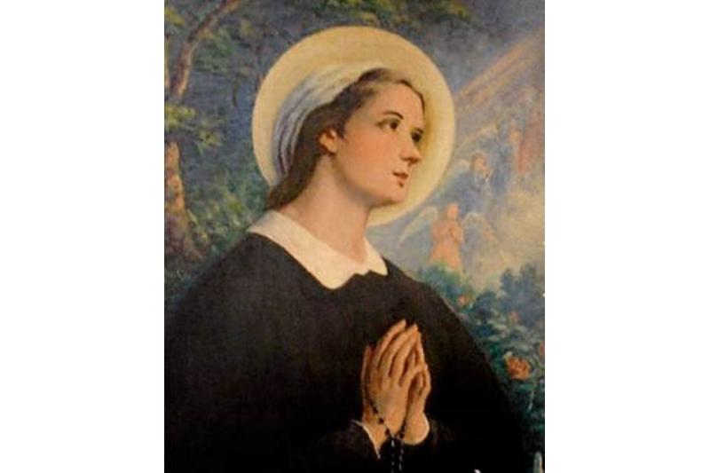 Santa Ángela de Merici - 27 de Enero