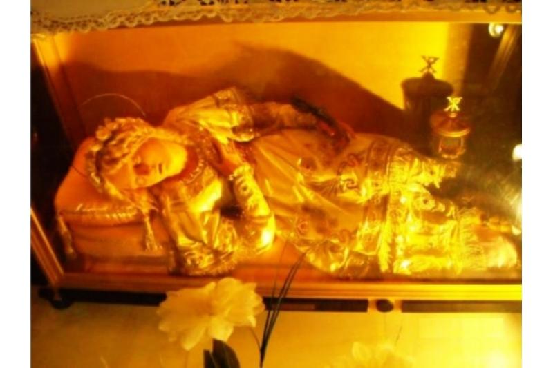 Santa Aurelia, confesora – 25 de Septiembre