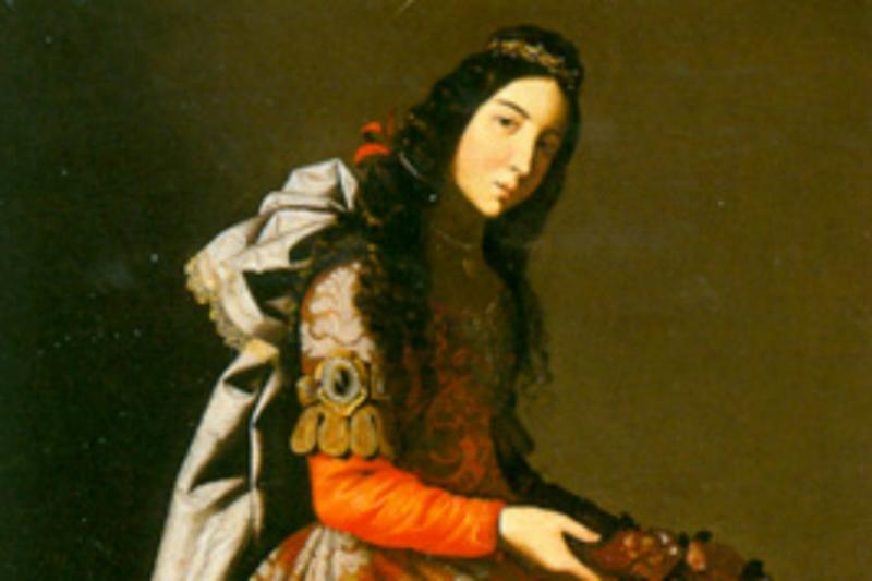 Santa Casilda de Toledo, Virgen - 9 de Abril