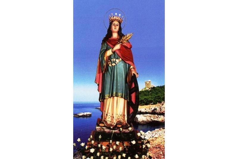 Santa Catalina de Alejandría, Virgen y Mártir - 25 de Noviembre