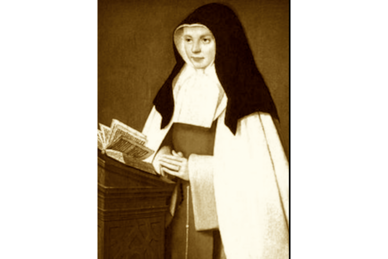 Santa Juana de Valois, Reina de Francia - 4 de Febrero