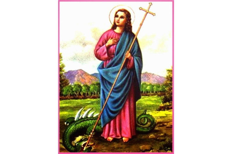 Santa Marta. Hermana de Lázaro – 29 de Julio