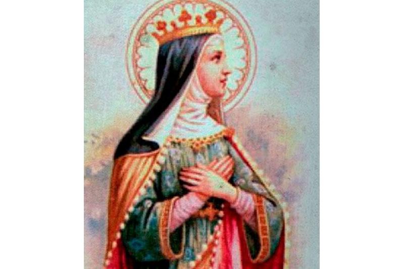 Santa Matilda - 14 de Marzo