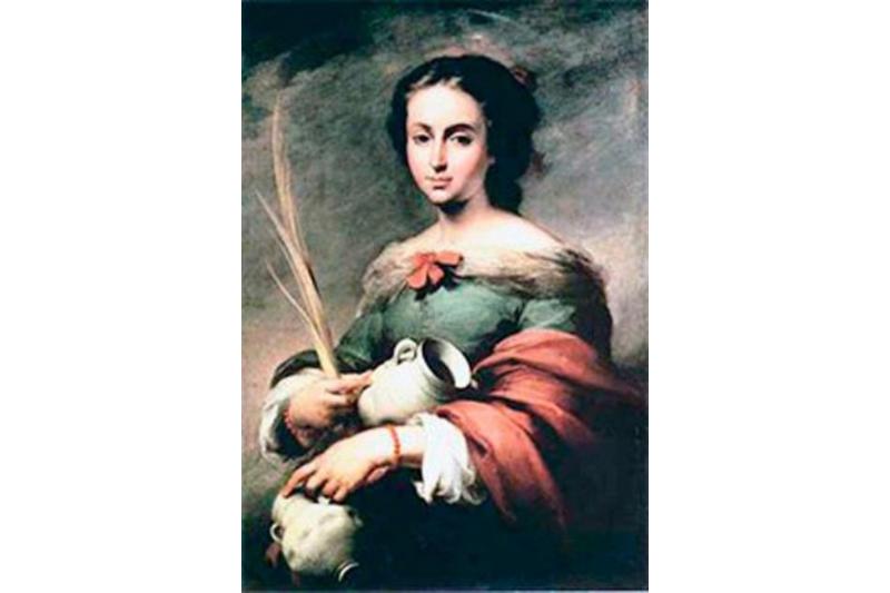 Santa Regina Mártir – 7 de Septiembre