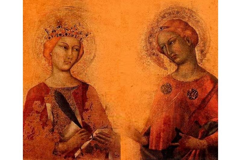 San Filoromo y Fileas, Mártires
