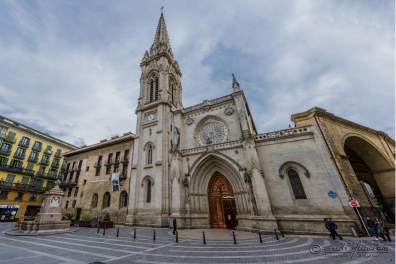 Tesoros de la Catedral de Bilbao