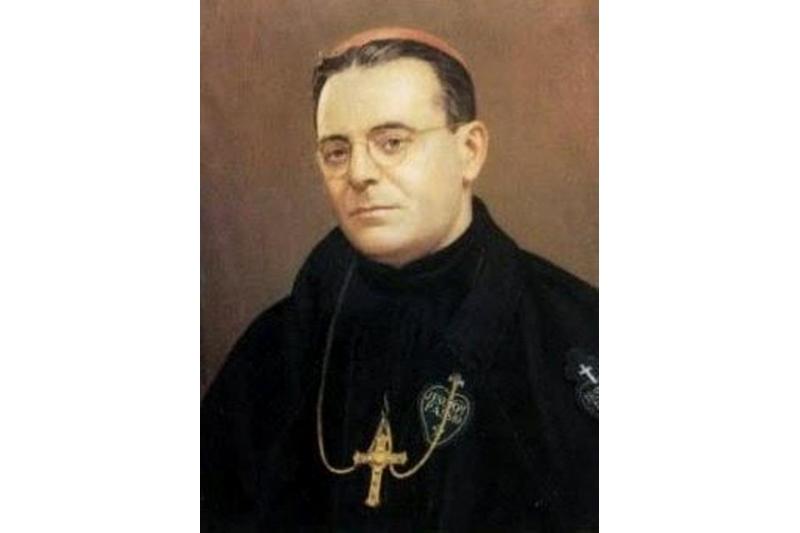Vicente Eugenio Bossilkov, Beato - 11 de Noviembre