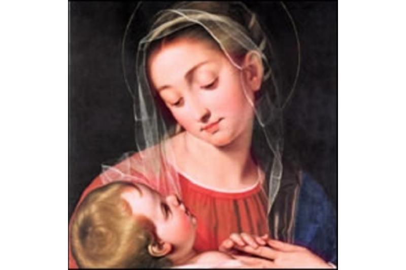 Virgen de la Divina Providencia – 19 de Noviembre