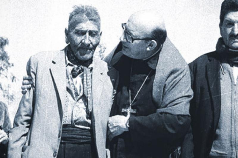 27 de Abril de 2019 el día elegido para beatificar a Angelelli
