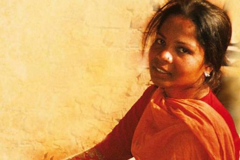 El caso de Asia Bibi se paraliza