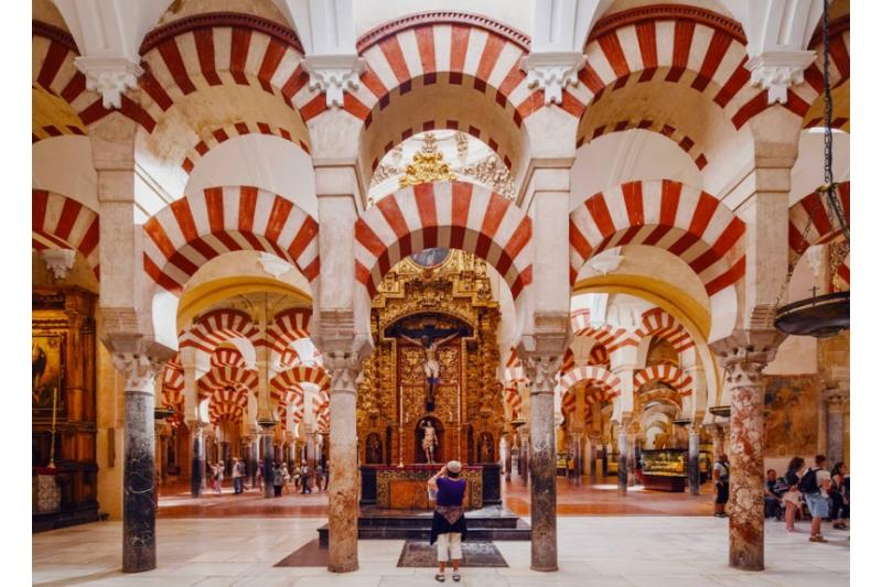 Historia de la Catedral de Córdoba
