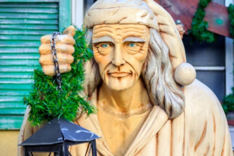 """Cinco datos curiosos de la """"Canción de Navidad"""" de Charles Dickens"""