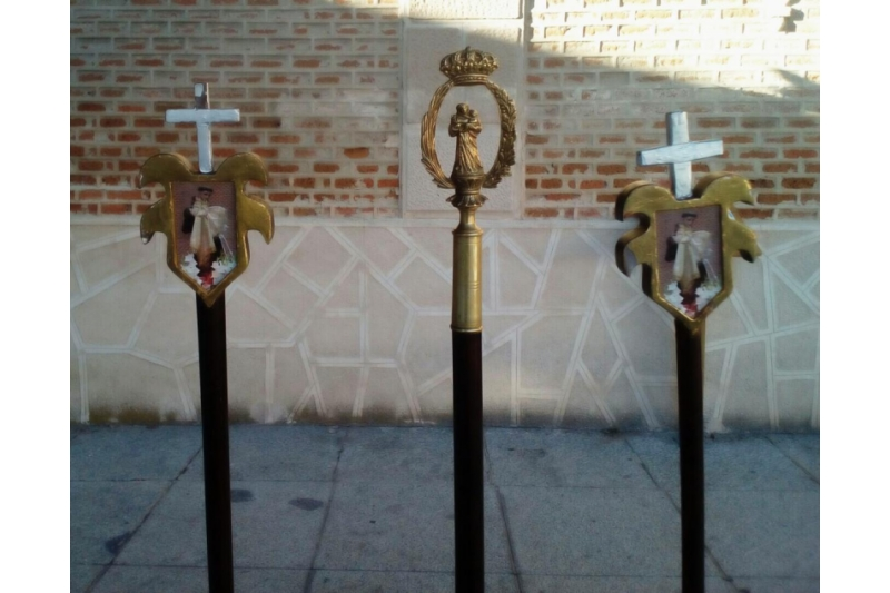Cofradía de San Antonio de Navas de Oro