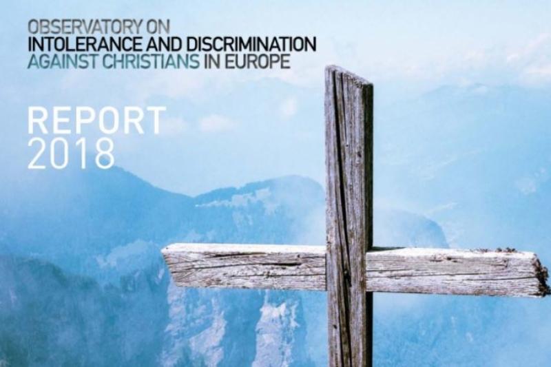 España, segundo país de Europa con más casos de cristianofobia