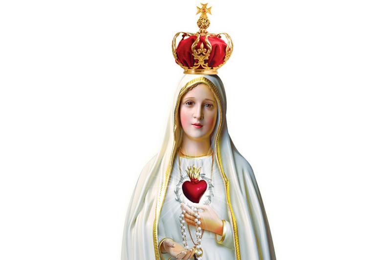 Mes de mayo, mes de María, mes del Rosario