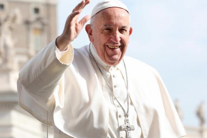 """El Papa Francisco habla del momento de su """"despedida"""""""
