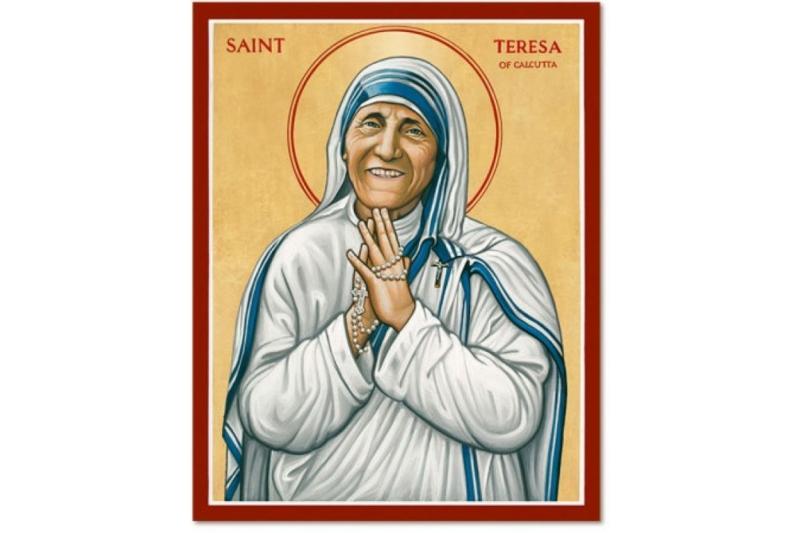 10 Frases Inspiradoras De Santa Teresa De Calcuta El Pan