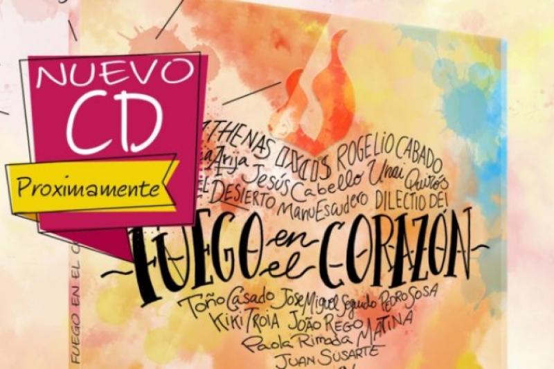 Concierto «Fuego en el Corazón» como cierre del Año Jubilar